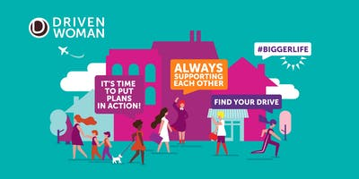DrivenWoman Lifeworking™ Workshop – a women's network in Olten