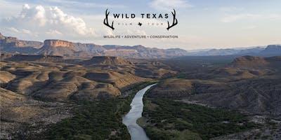 Wild Texas Film Tour - Lubbock