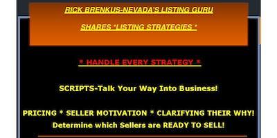 Listing Strategies