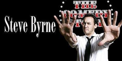 Steve Byrne - Friday - 7:30pm