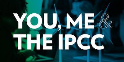 You, Me & the IPCC
