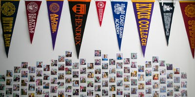 How to Find the Right Colleges for You - New York, NY