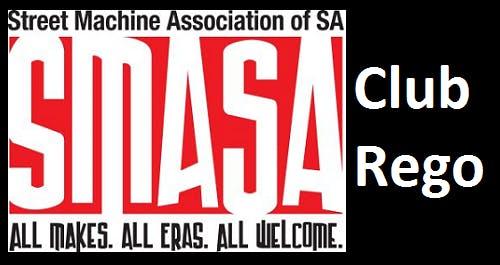 SMASA Club Rego, Monday 17th December 2018, 7