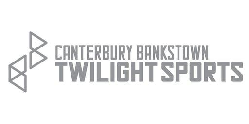 2019 Twilight Sports VOLUNTEER Registration