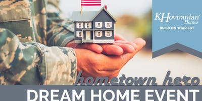 Bowling Green Hometown Hero Dream Home Event