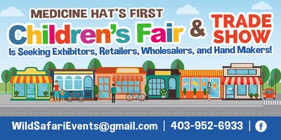 Small Town-a HUGE event for the little ones in your life