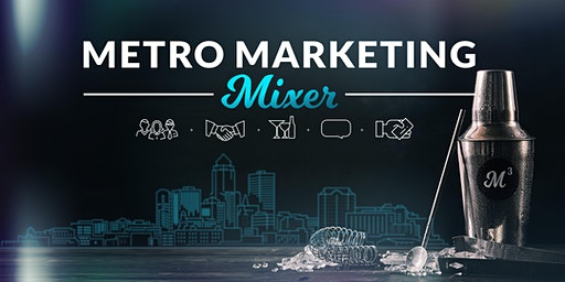 Metro Marketing Mixer