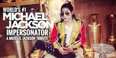 Michael Jackson Tribute Concert Decatur, AL