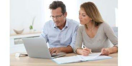 Gestión Financiera:  Mi Dinero, Mi Crédito (Financial Management: My Money, My Credit Workshop) en Español billets