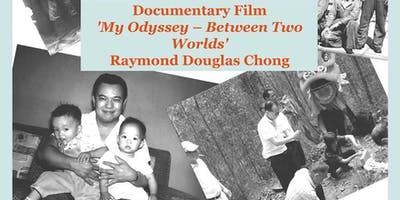 OACC/Eastwind Books Raymond Douglas Chong Documentary Film and Book Event