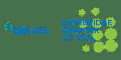 2019 Lethbridge CPA Graduation