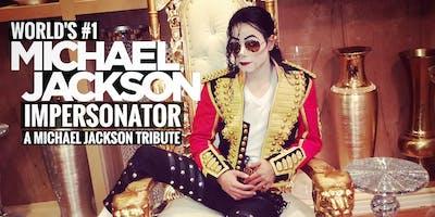 Michael Jackson Tribute Concert Colorado Springs
