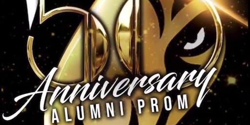 50th Anniversary RHS Alumni Prom