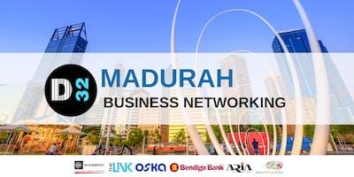 District32 Business Networking Perth – Mandurah - Fri 15th Mar