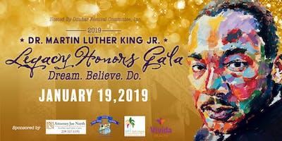 Dr. Martin Luther King Jr. Legacy Gala
