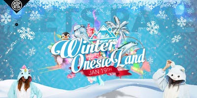 Winter Onesieland
