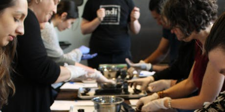 truffle making tickets sat feb 9 2019 at 6 00 pm eventbrite