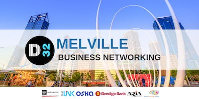 District32 Business Networking – Melville Lunch - Wed 23rd Jan