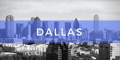 Conception Art Show - Dallas