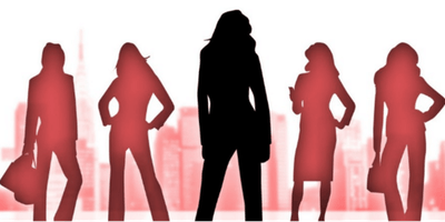 Women Entrepreneurs: A Night Of Online Networking!