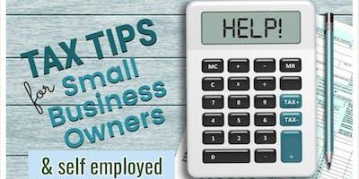 Yoli Dynamic Financial Overview &  Self-Employment/Business Tax Advantages.