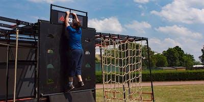 Hindernislauf-Workshop BASEL - für Einsteiger!