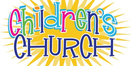 Transportation for Worship KidStyle Church tickets