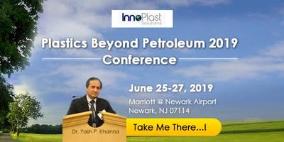 Future of Plastics Beyond Petroleum 2019 Conference - New York City