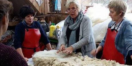 Atelier+ Textiel: Vachtvilten