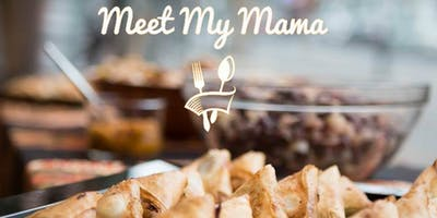 Meet My Mama at Station F : Culinary Workshop with our Mamas !