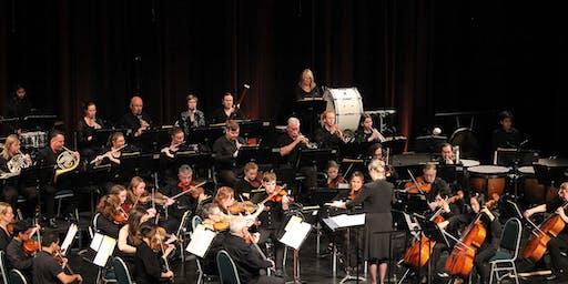 Pre Show Meals - GV Concert Orchestra