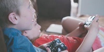 Veilig online: Gamen