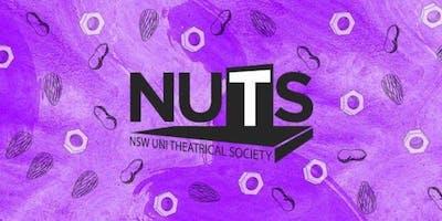 NUTS Membership 2019