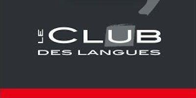Stage ESPAGNOL / Le Club Des Langues