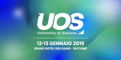 The University of Success