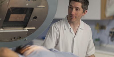Weston Park Hospital Oncology Open Day