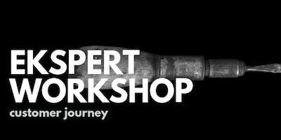 Ekspert workshop: Customer Journey