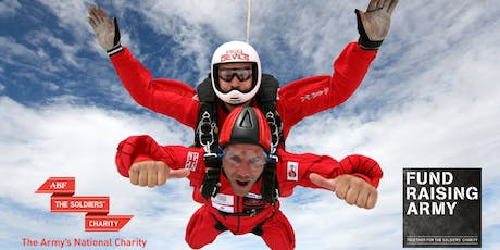 Skydive with the Red Devils 2019! tickets