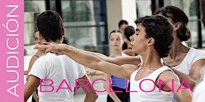 MASTERCLASS AUDICIÓN VALENCIA ENDANZA 2019 - BARCELONA