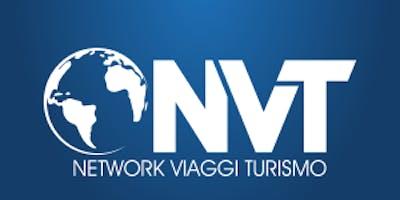 Viaggi e Turismo - NVT                  Opportunità personale e di business