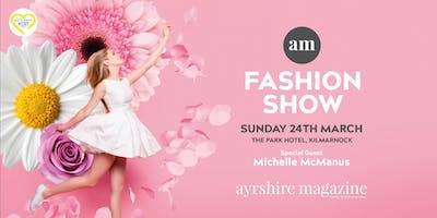The AM Fashion Show