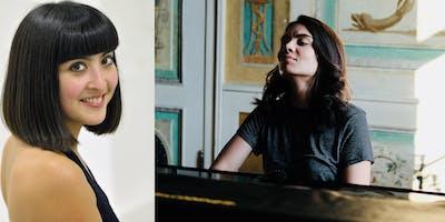 PianoGalerie Berlin: Das Weihnachtskonzert 2018