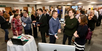 Fareham Innovation Centre - Public Showcase 2019