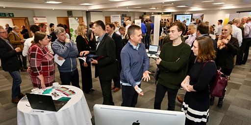 Fareham Innovation Centre - Innovation Showcase 2020