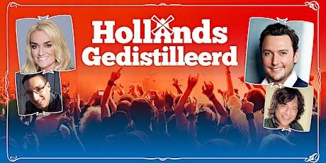 Hollands Gedistilleerd in Doorwerth (Gelderland) 14-12-2019