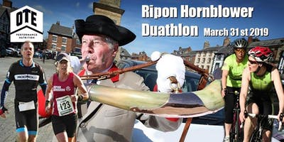 Ripon Hornblower Duathlon