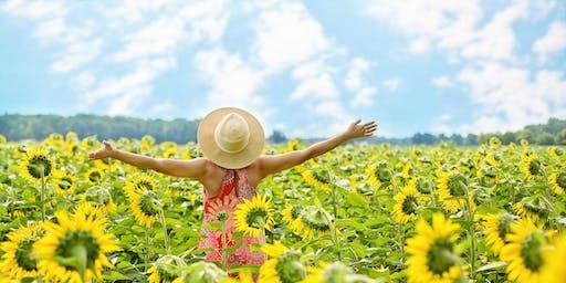 Die innere Balance finden - gelassener durchs Leben gehen!