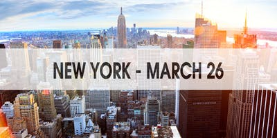 Executive MBA Event in New York