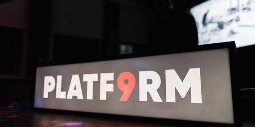 PLATF9RM Social