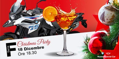 Christmas Party Serie F